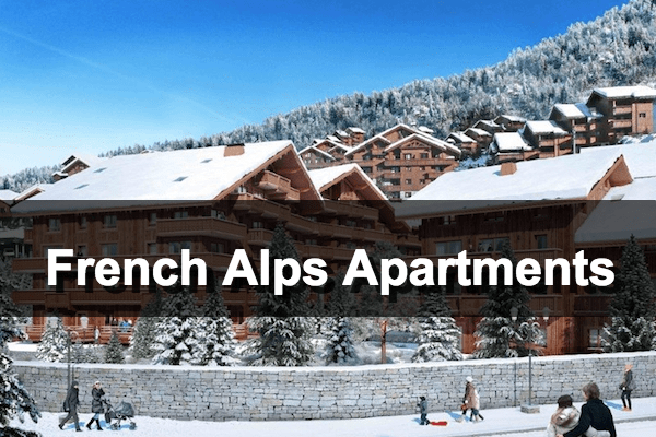 French Alps Apartments